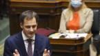 "Premier Alexander De Croo (Open Vld): ""Limburg komende dagen in alarmfase 4"""
