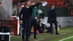 """Standardtrainer Montanier baalt: """"Het was simpelweg niet goed genoeg"""""""