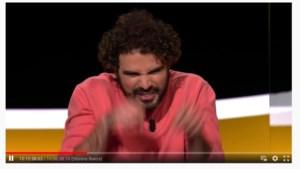 Riadh Bahri hamstert zich naar de zege in 'De Slimste Mens'