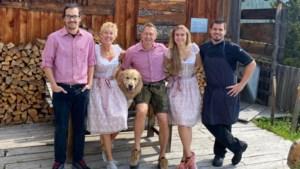 Hechtelse Inge in Oostenrijk op zoek naar meer vrijheid in een dirndl