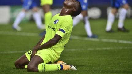 AA Gent nog dieper in de miserie: nu ook dramatische Europese start tegen Liberec
