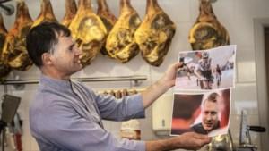 Giro-leider Kelderman woont in Lanaken… maar daar kent niemand hem