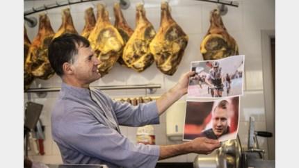 """Favoriet voor Giro-eindwinst woont in Lanaken: """"Kelderman? Nog nooit van gehoord"""""""
