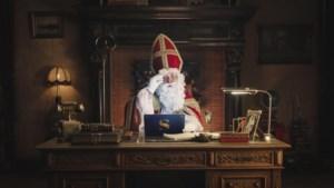 Winkelketen laat 13.500 kinderen coronaproof videochatten met de Sint