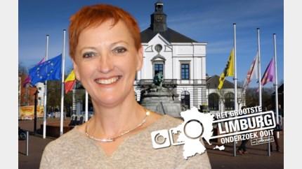 Burgerparticipatie in Leopoldsburg: 4,69/10
