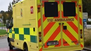 Drie ongevallen in Hasselt