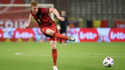 Rode Duivels kennen tegenstanders in voorronde WK 2022 op 7 december