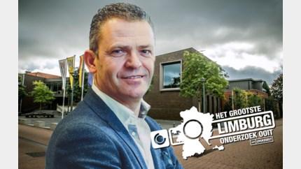 Burgerparticipatie in Oudsbergen: 6,09/10