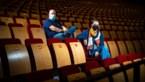 "Ethias Theater wacht maatregelen bang af: ""Minder volk? Dan blazen we voorstelling af"""