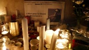 Moordenaar van Franse leraar stond in contact met Russisch sprekende jihadist in Syrië