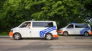 Vier bestuurders onder invloed van drugs bij controles in Zonhoven