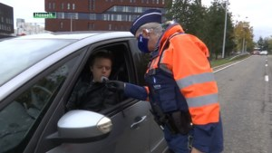 Alchoholcontrole politie LRH is coronaproof