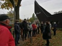 Neos Oudsbergen bezoekt Labiomista in Genk