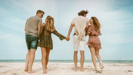 VTM2 komt met nieuw programma 'Free love island': de relatietest waar je met anderen in bed móét duiken