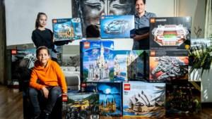 Geen geld om Lego Star Wars van 850 euro te kopen? Huur het gewoon