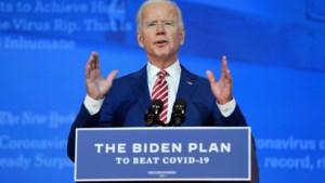 Joe Biden belooft gratis coronavaccin voor alle Amerikanen als hij verkiezingen wint