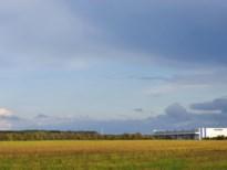 Dossier zandwinning op Donderslag is begraven