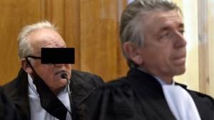 """Roger Putseys (74) krijgt 9 jaar cel: """"Hij zette bewust aanval in op buurman"""""""