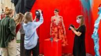 Fotografiestudenten LUCA School of Arts treden in het spoor van Tim Walker