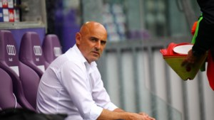 """Match van laatste kans voor Muscat: """"STVV moet focussen op organisatie"""""""