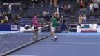 Zizou Bergs dicht bij nieuwe stunt op ATP-tornooi Antwerpen