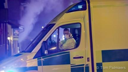 Bocholtenaar gewond bij ongeval in Paal