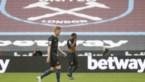 City, met invaller De Bruyne, raakt niet voorbij West Ham
