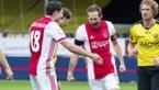 Historische aframmeling: Ajax verplettert VVV Venlo met 0-13!