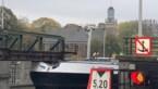 """Olietanker vaart tegen brug in Gent: """"Nog maanden afgesloten door stabiliteitsprobleem"""""""