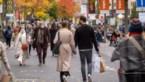 De maatregelen verstrengen, maar we blijven winkelen: veel volk op de Antwerpse Meir