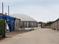 Uitbreiding biogasinstallatie Wauters Energy geweigerd