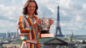 Roland Garros-winnares Iga Swiatek in quarantaine na contact met besmette Poolse president