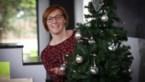 De kerstboom kan nooit te vroeg staan