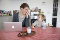 Grote Coronastudie: 43 procent kiest voor thuiswerk