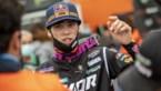 Motorcrosser Prado test positief op corona