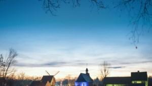 Bokrijk en Dommelhof zorgen samen voor feeërieke kerstdagen