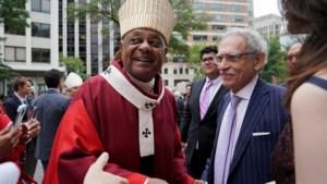 Paus zal 13 nieuwe kardinalen benoemen, voor het eerst wordt ook een Afro-Amerikaan kardinaal