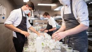Ook sterrenrestaurants springen op de afhaalkar: