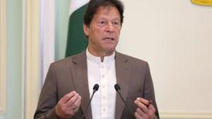 Pakistaanse premier eist verbod op islamofobe inhoud op Facebook
