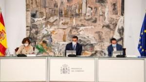 Spaanse regering roept medische noodtoestand uit