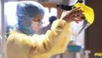 Dagelijks 468 ziekenhuisopnames, 73 overlijdens in één dag