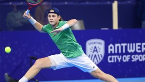 David Goffin blijft veertiende in ATP-ranking, Peltse Zizou Bergs wint 73 plaatsen