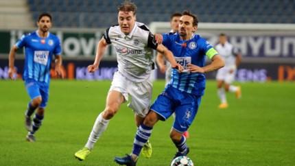Voetbalgoden helpen Thorup aan revanche in Gent: 1-2