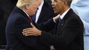 Hoeveel verdient de Amerikaanse president? Alvast niet meer dan Charles Michel