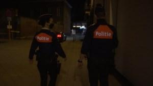 Politie schrijft 135 processen-verbaal voor overtreding avondklok in Limburg