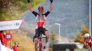 """Vuelta-baas bezorgd over nieuwe coronamaatregelen in Spanje: """"Ik hoop dat wij een uitzondering krijgen"""""""