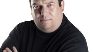 Steve De Redder