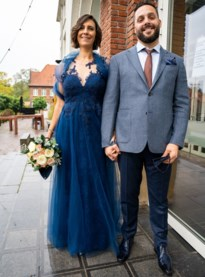 Stephanie en Maarten in Beringen