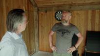 Zelfde deur 20 jaar later: Maasmechelse ex-militair is nu ook ex-huisman
