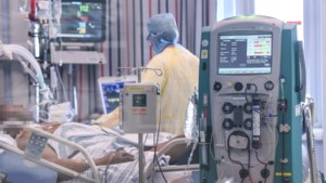 Absenteïsme van 10 à 30 procent bij ziekenhuizen